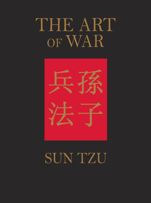 The Art of War: Chinese Bound