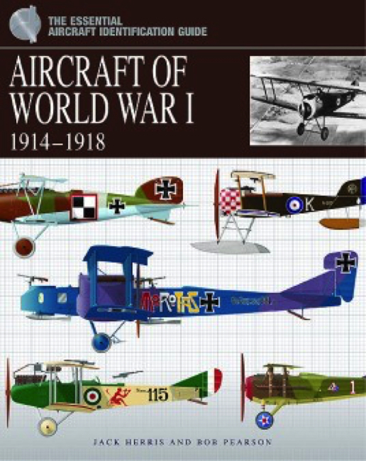 Aircraft of World War I 1914–1918