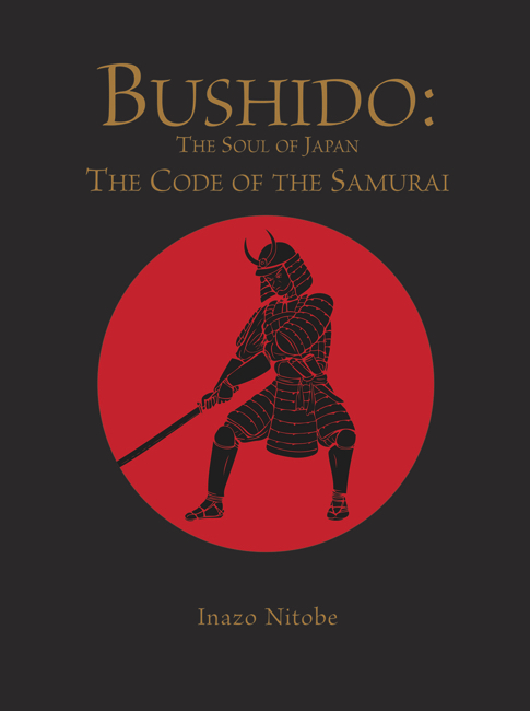 Bushido: The Soul of Japan: Chinese Bound