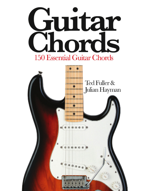 Guitar Chords: Mini Encyclopedia