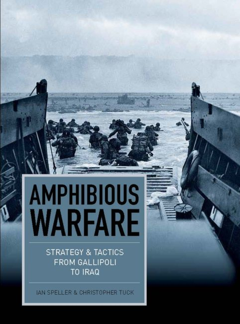 Amphibious Warfare