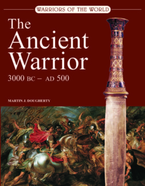 The Ancient Warrior