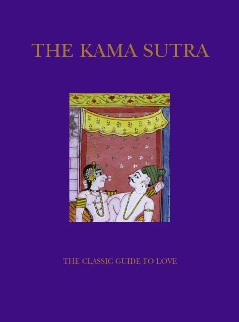 The Kama Sutra: Chinese Bound