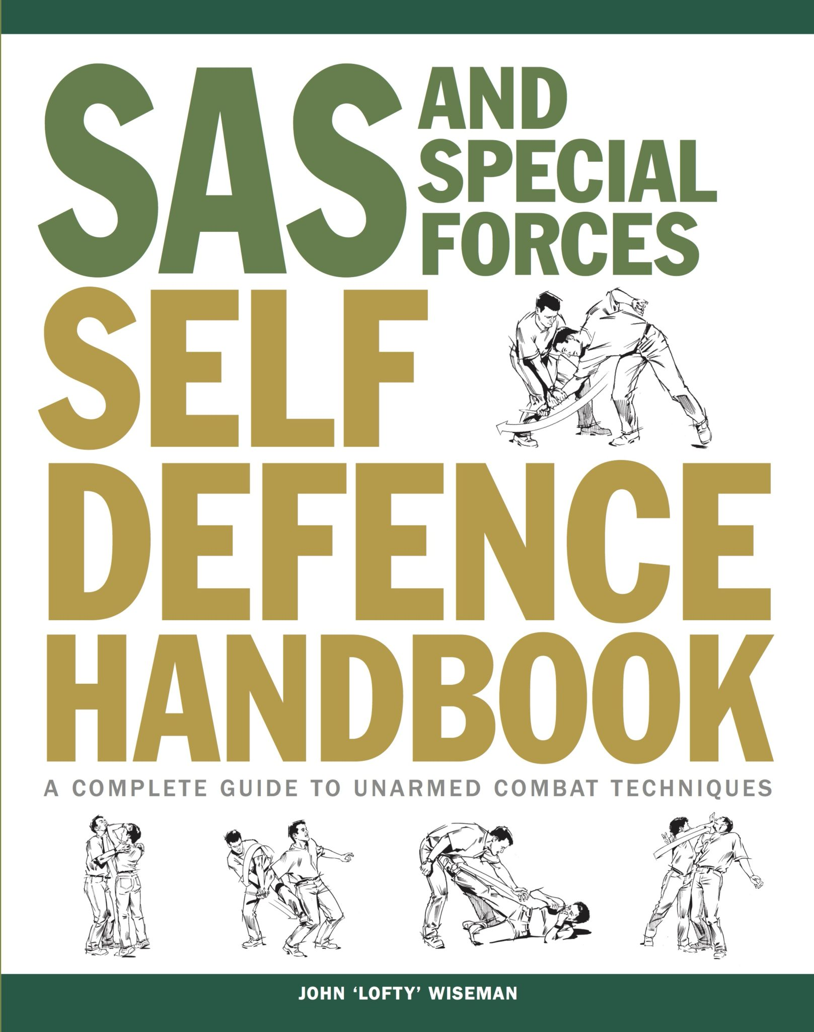 SAS Self Defence