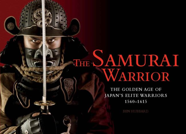 The Samurai Warrior [Landscape]