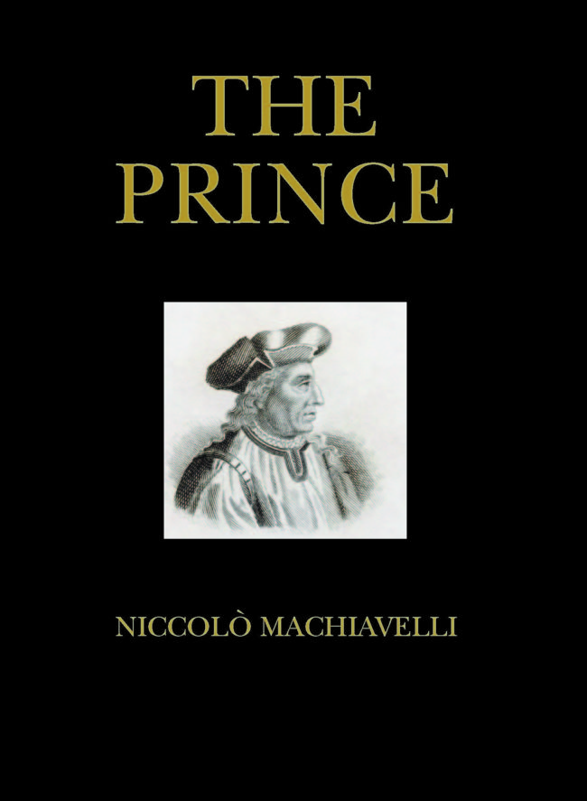 The Prince: Chinese Bound