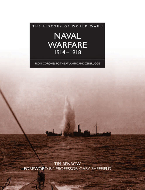 Naval Warfare 1914-1918