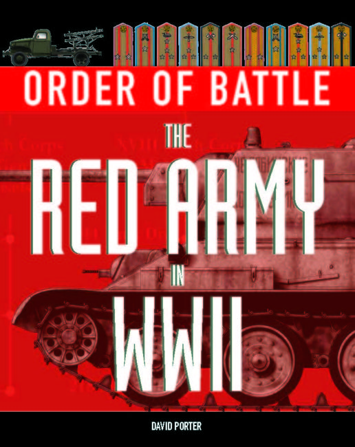 The Red Army in WWII: Order of Battle