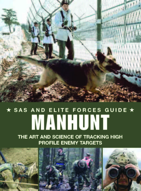 Manhunt: SAS and Elite Forces Guide