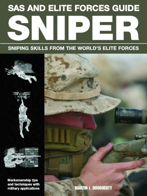 SAS and Elite Forces Guide: Sniper