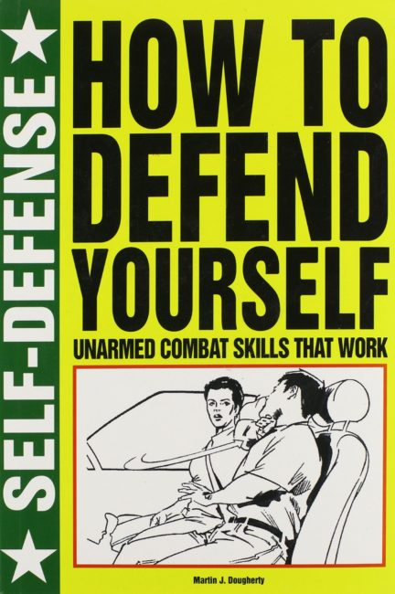Self Defence: How to Defend Yourself