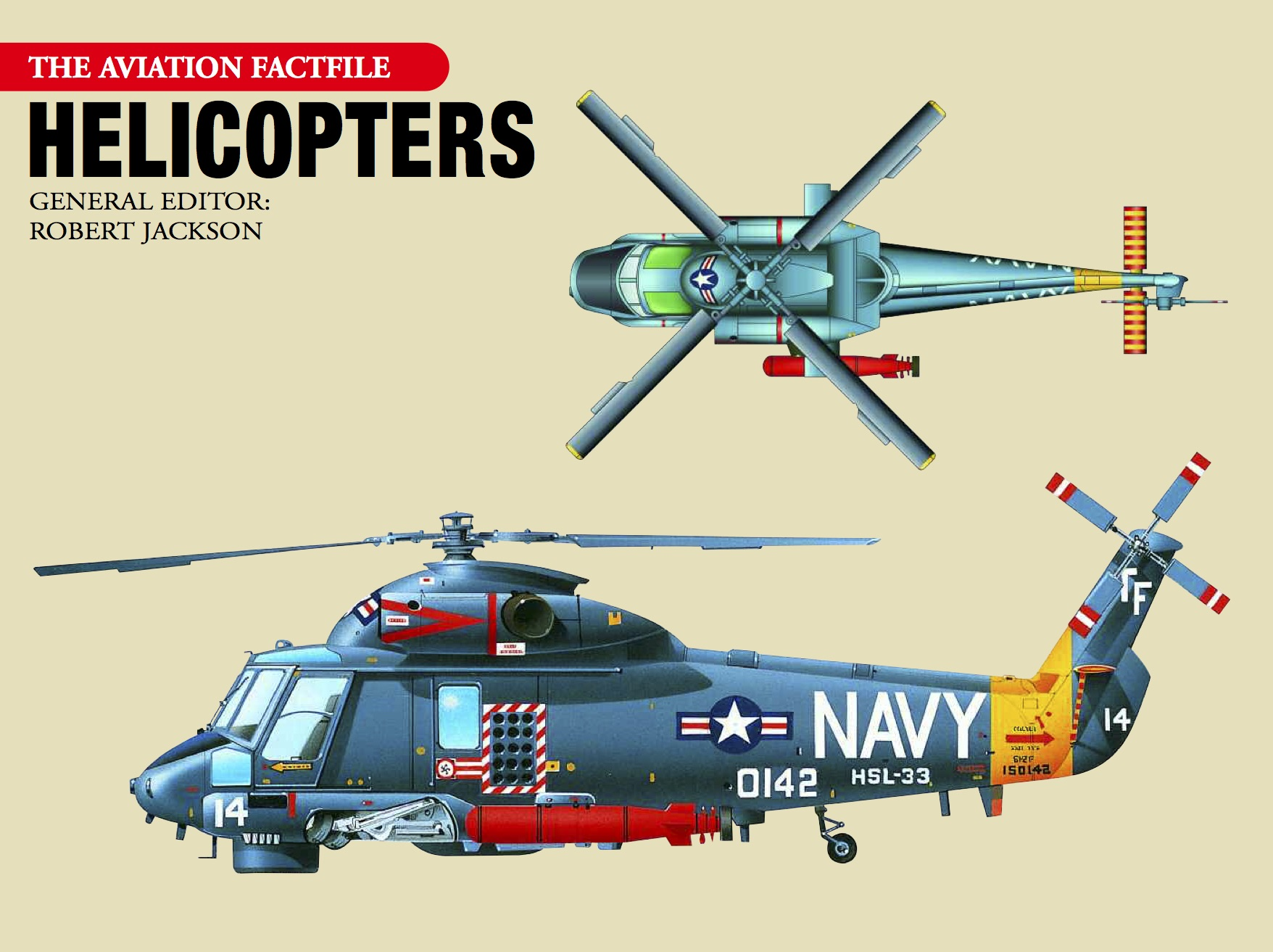 Aviation Fact File: Helicopters