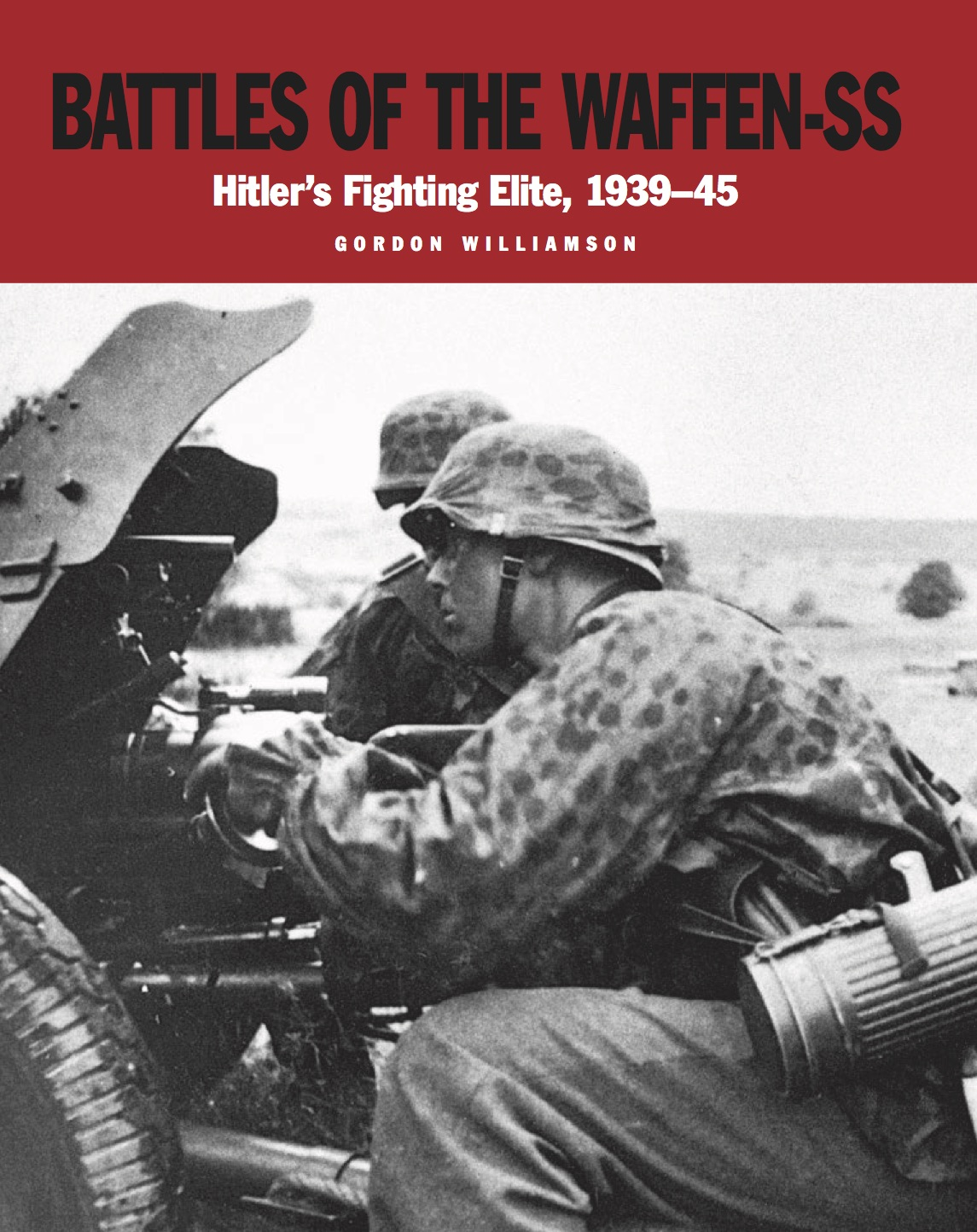Battles of the Waffen-SS
