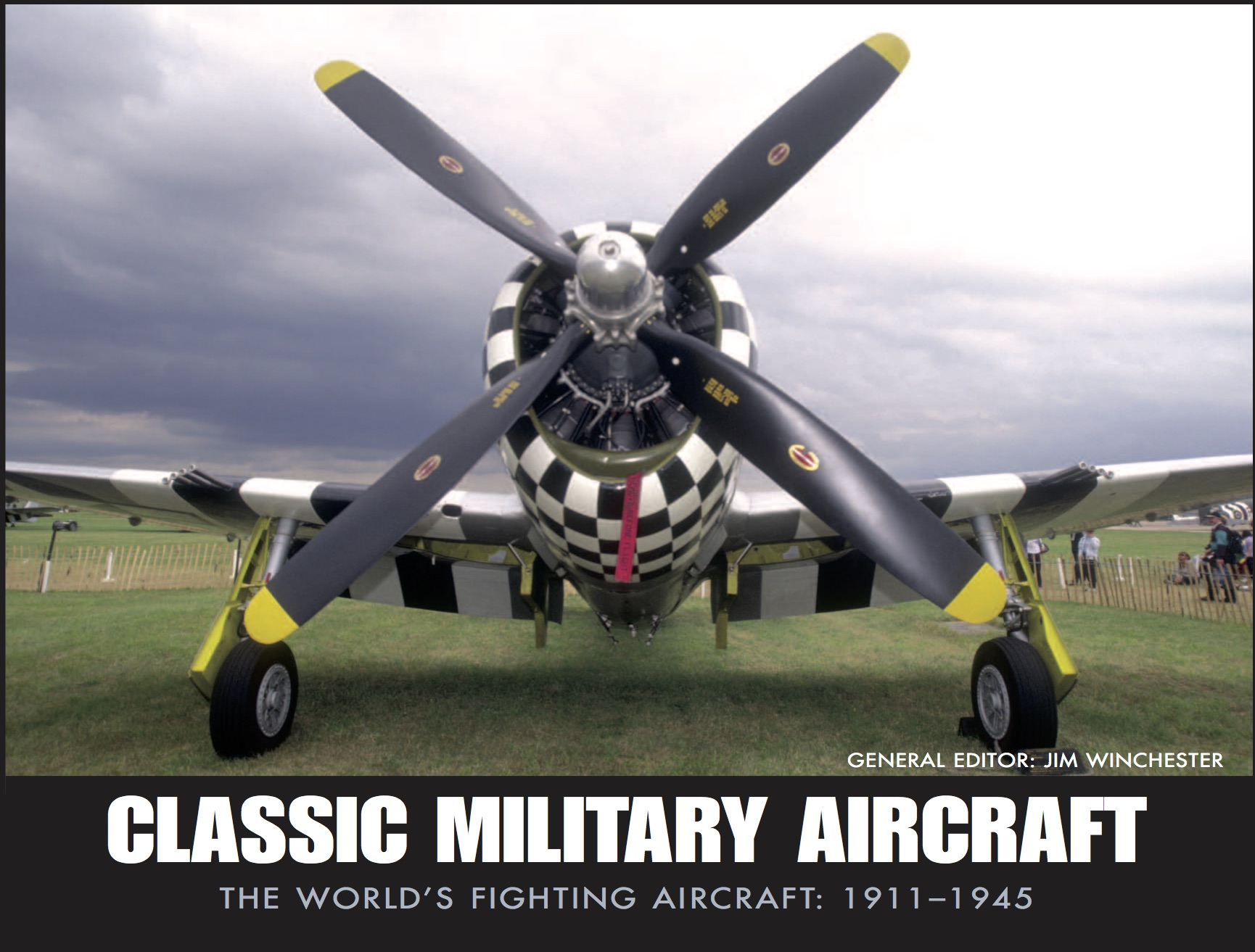 Aviation Fact File: Classic Military Aircraft