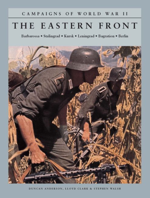 Campaigns of World War II: Eastern Front
