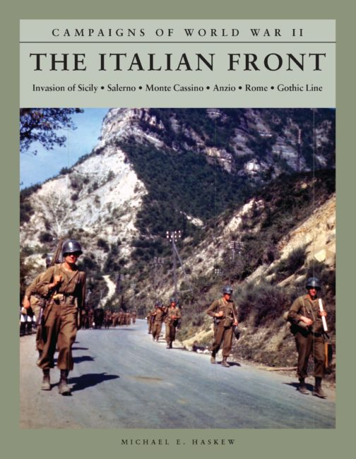 Campaigns of World War II: The Italian Front