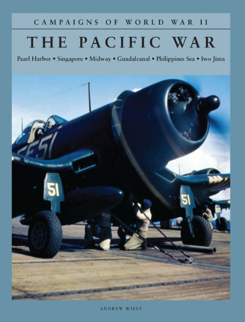Campaigns of World War II: The Pacific War