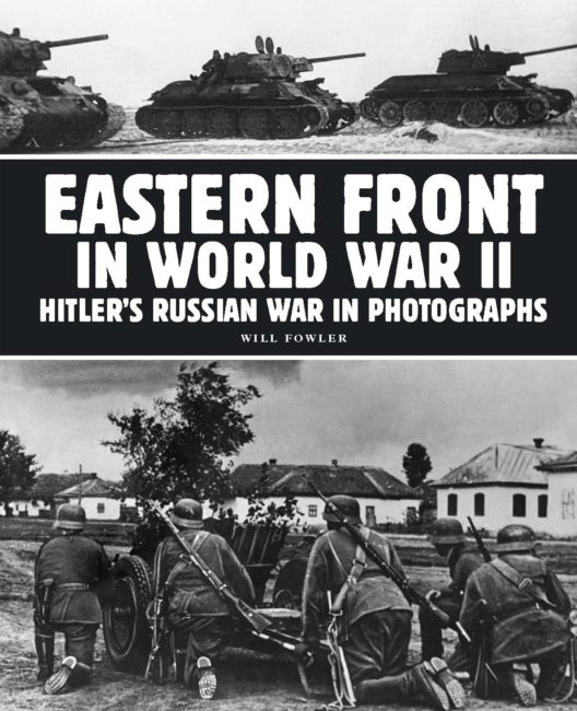 Eastern Front in World War II