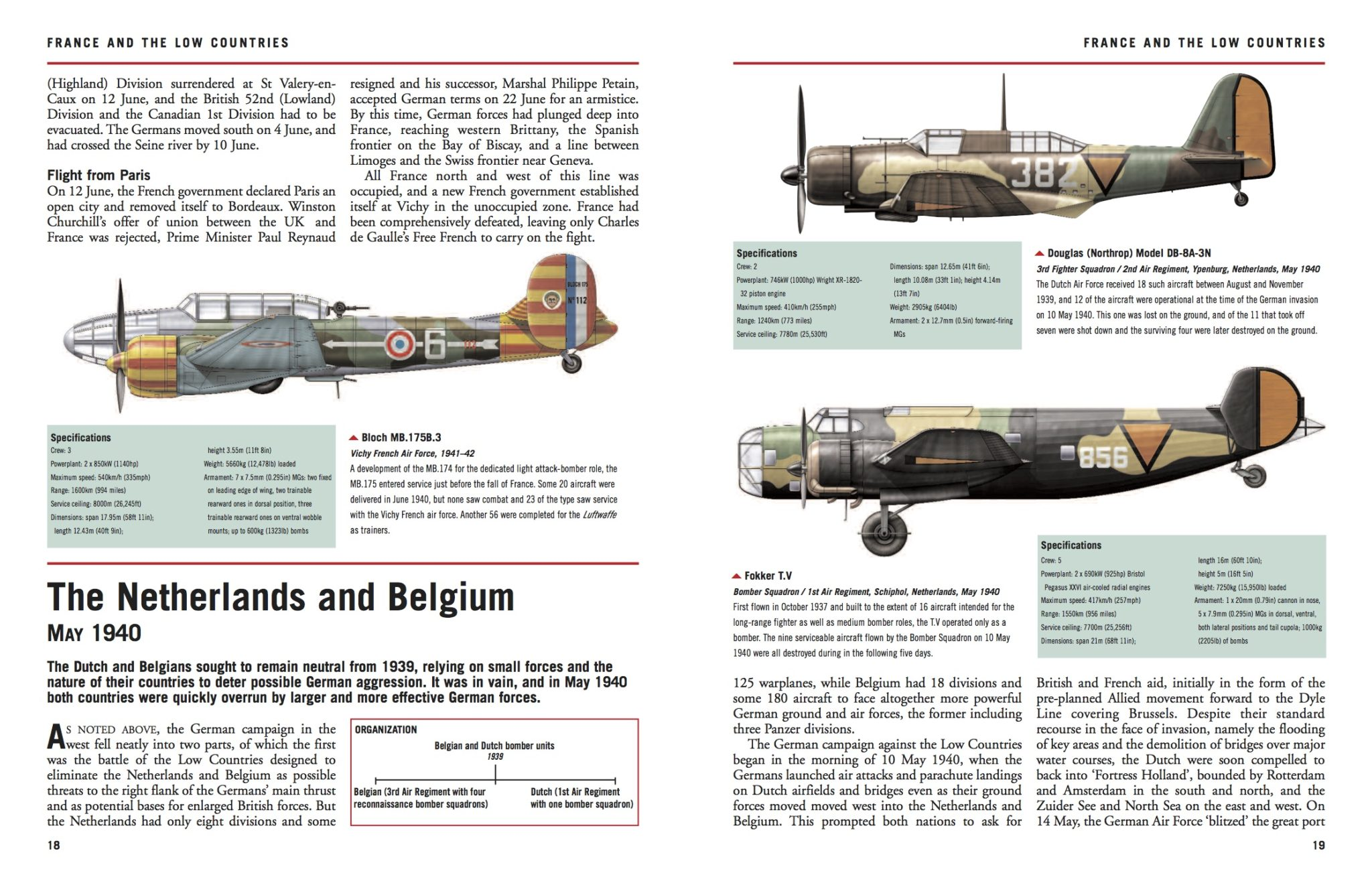 Allied Aircraft of World War II: World's Great Weapons - Amber Books