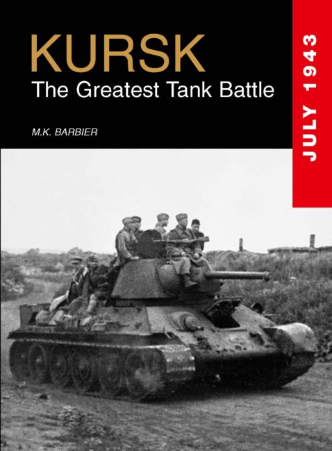 Kursk – The Greatest Battle