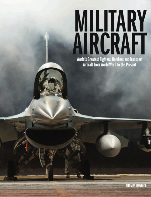 Military Aircraft cover