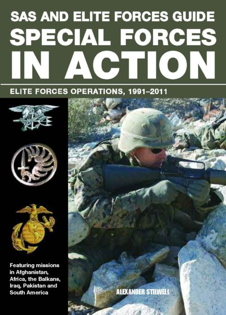 Special Forces in Action: SAS and Elite Forces Guide