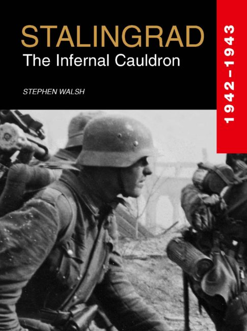 Stalingrad: The Infernal Cauldron