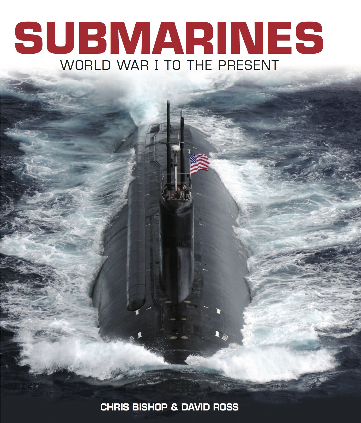 Submarines: World's Great Weapons