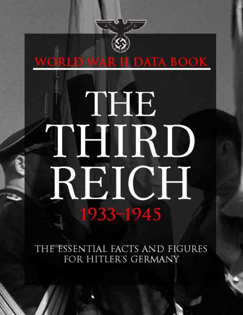 World War II Databook: The Third Reich