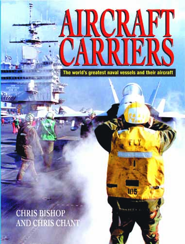 Aircraft Carriers [256pp]
