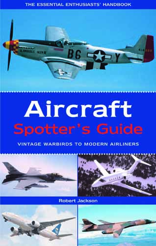 The Aircraft Spotter's Guide