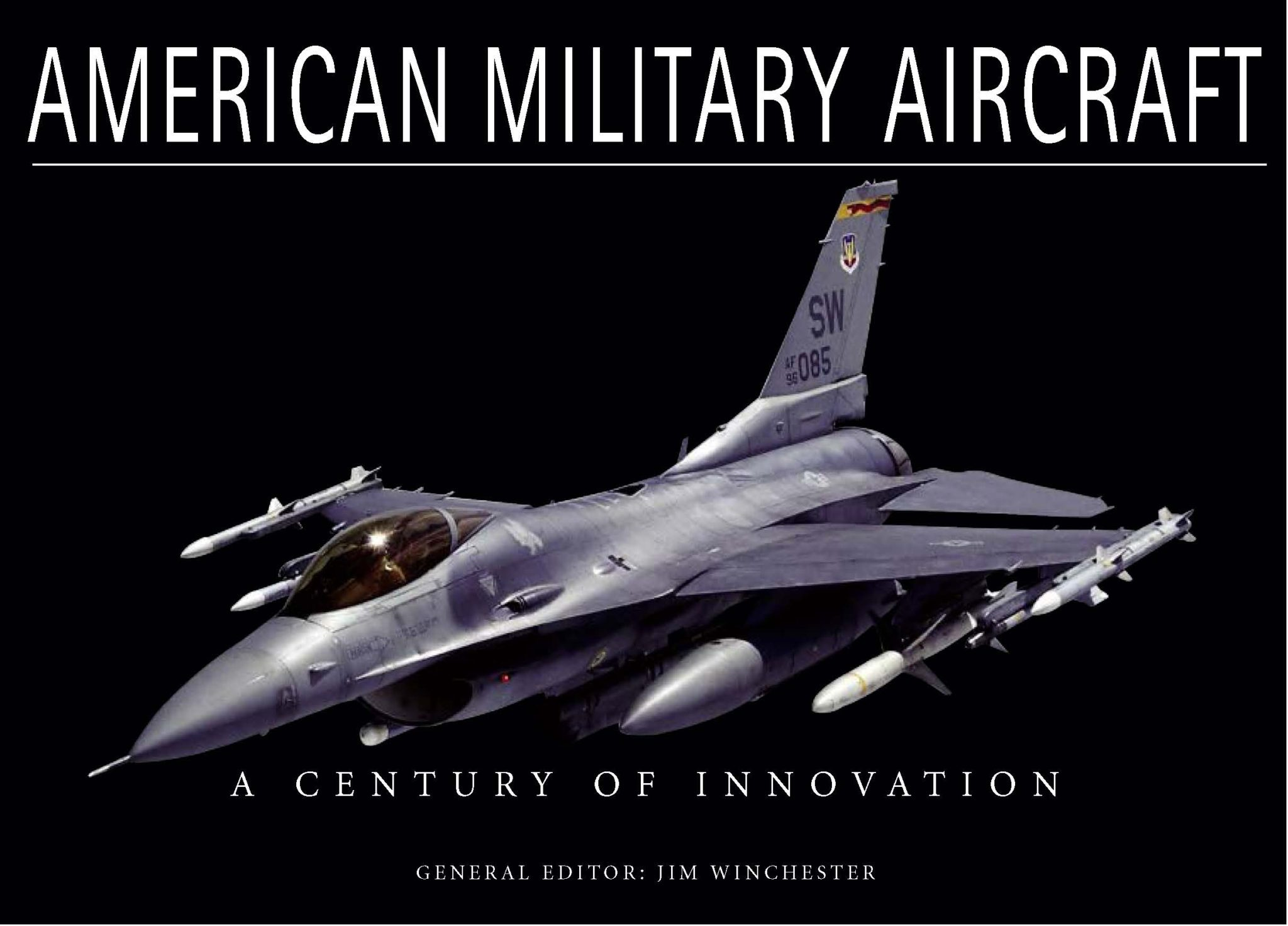 American Military Aircraft [448pp]