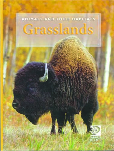 Discovering Animals: Grasslands