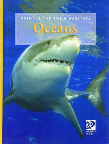Discovering Animals: Oceans