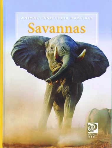 Discovering Animals: Savannas