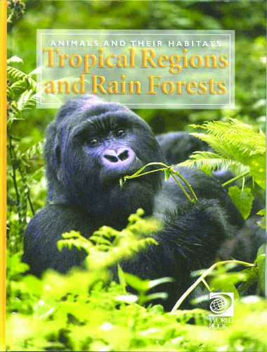 Discovering Animals: Tropical Regions and Rain Forests