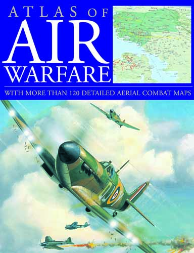 Atlas of Air Warfare
