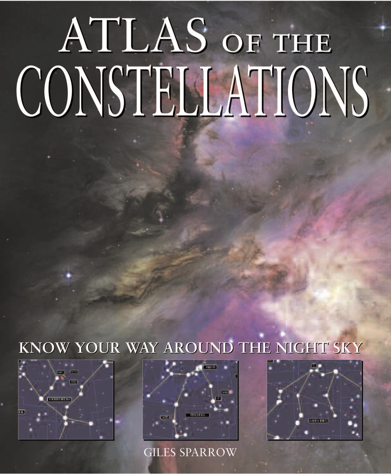 The Atlas of the Constellations