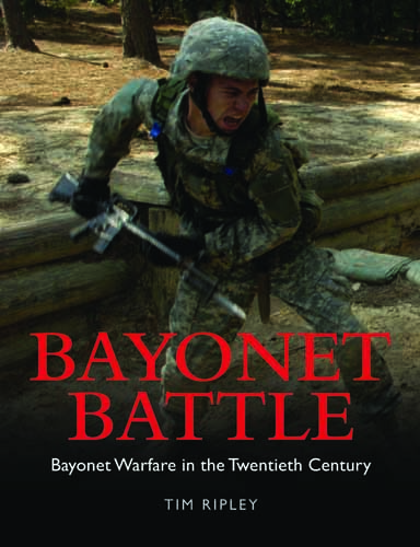 Bayonet Battle