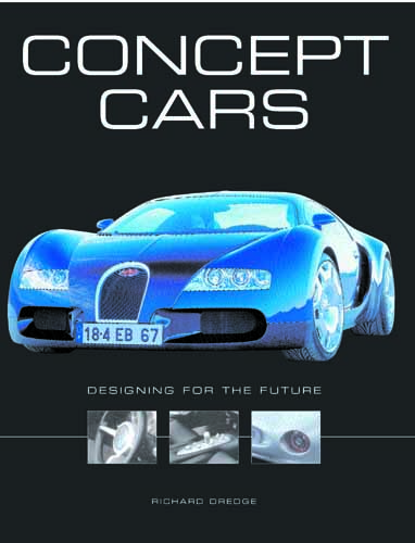 Concept Cars: Masterpieces of Engineering