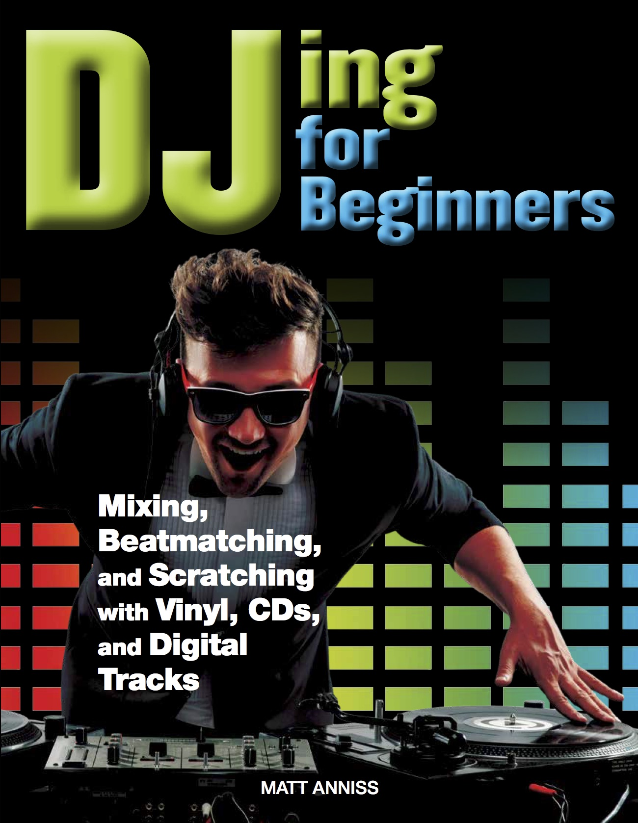 DJing for Beginners