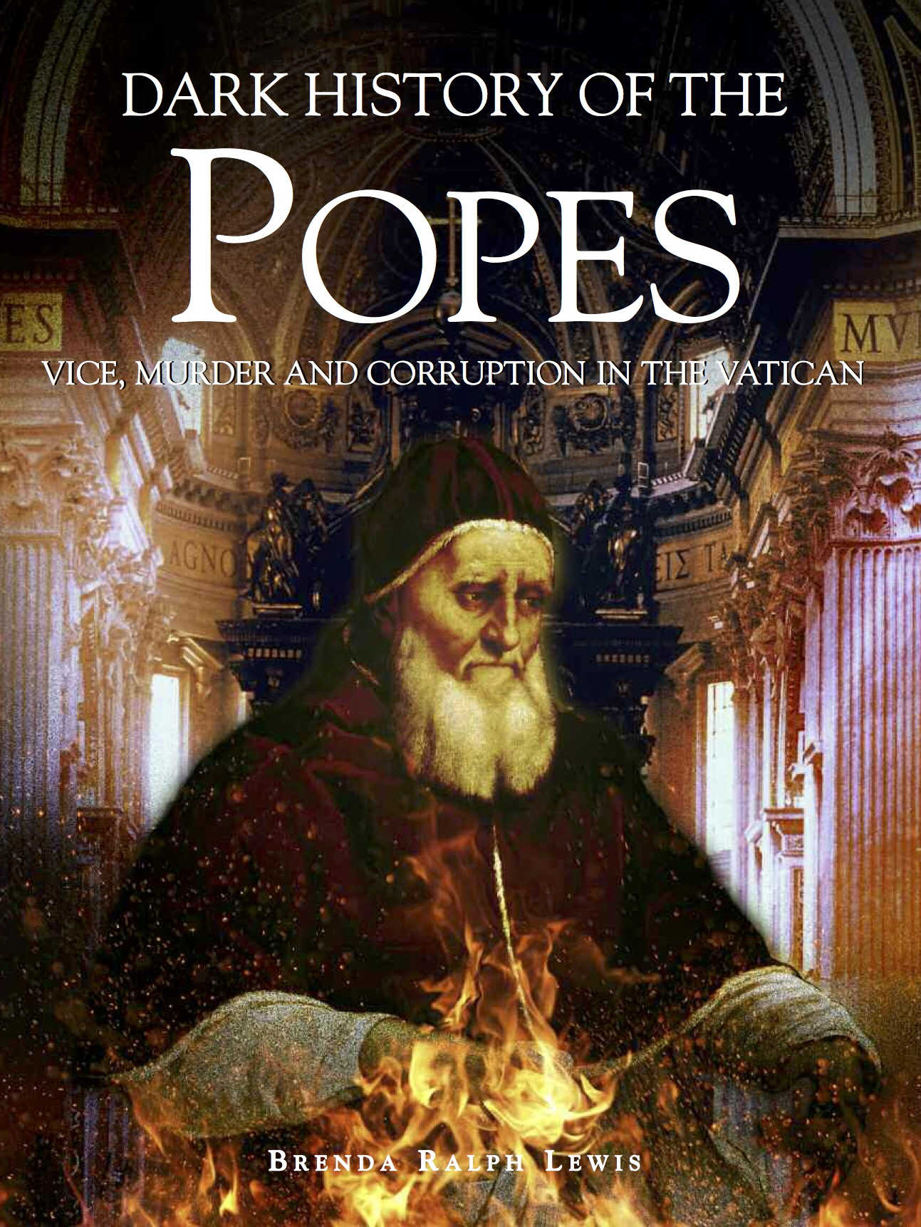 Dark History of the Popes