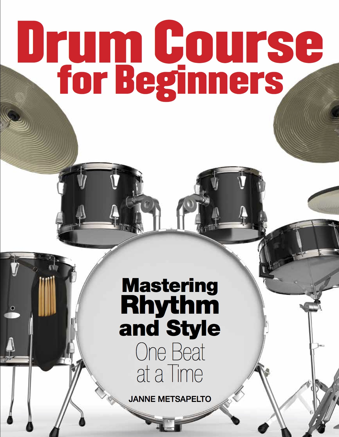 Drum Course for Beginners