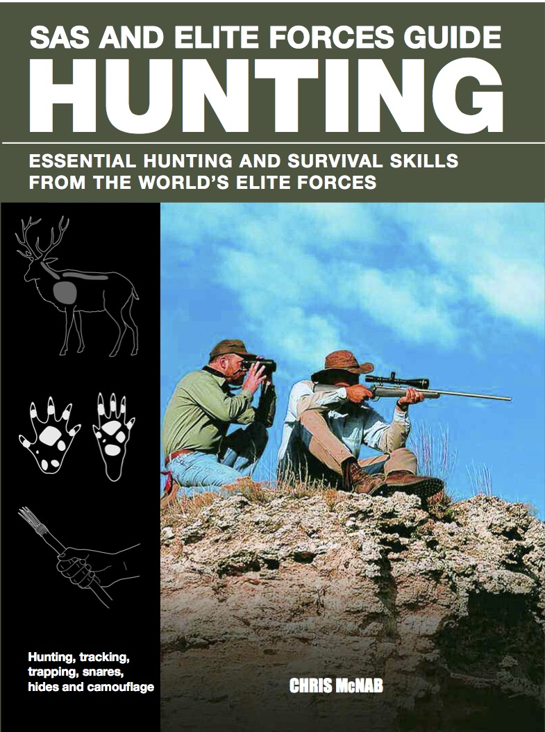 Hunting: SAS and Elite Forces Guide