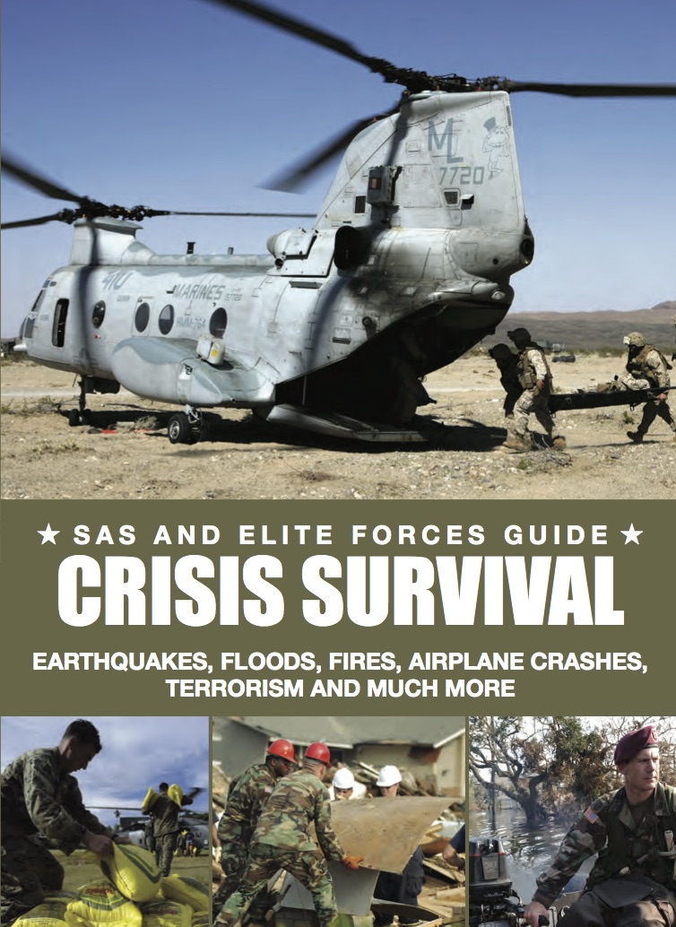Crisis Survival: SAS and Elite Forces Guide