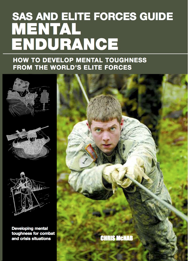 Mental Endurance: SAS and Elite Forces Guide