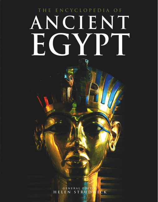The Encyclopedia of Ancient Egypt