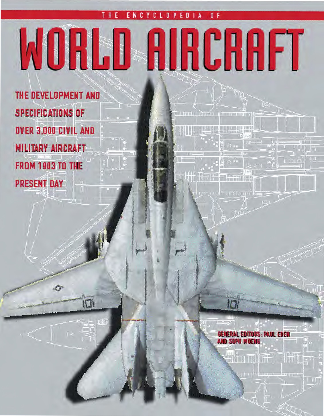 The Encyclopedia of World Aircraft