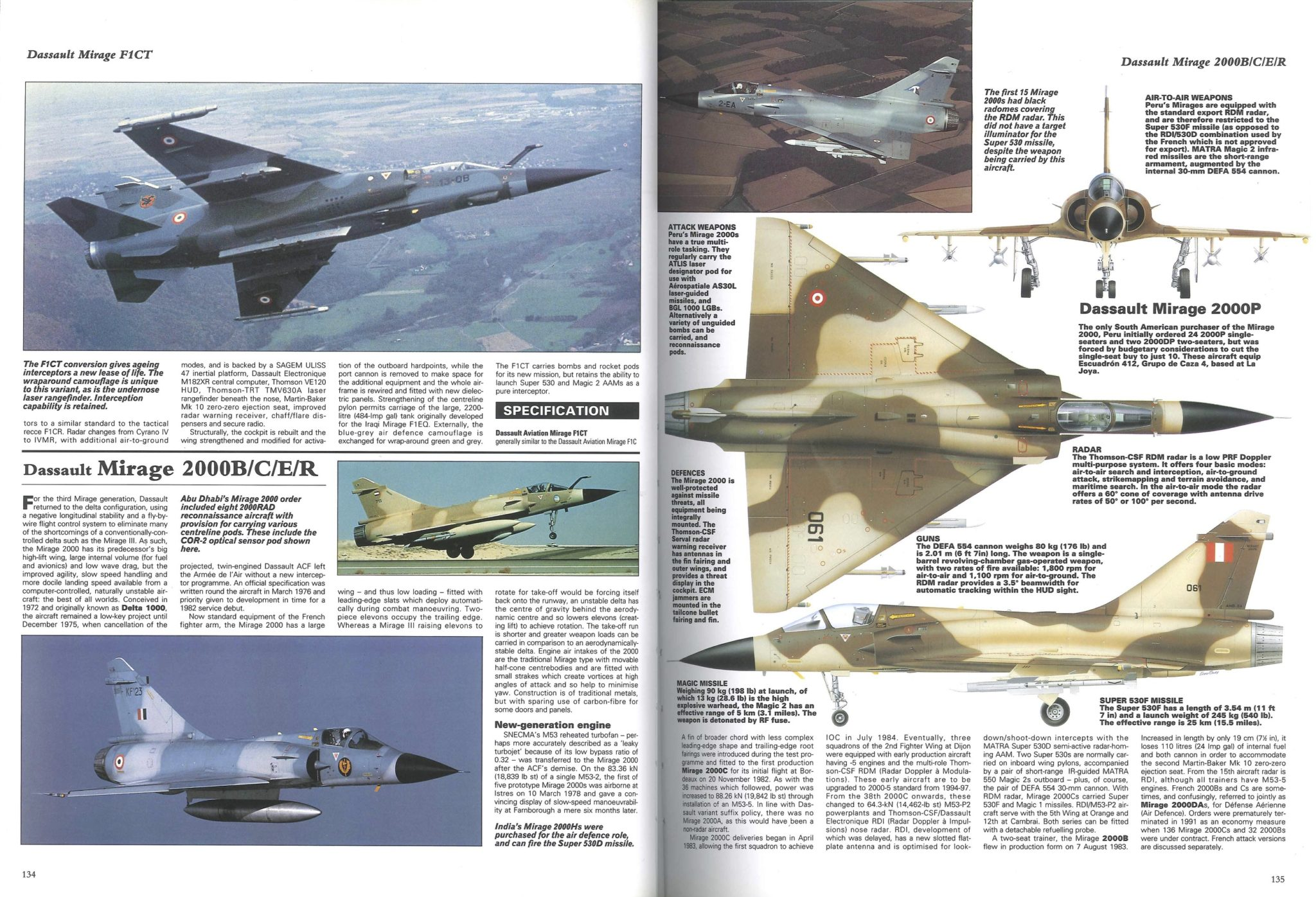 The Encyclopedia of World Military Aircraft - Amber Books