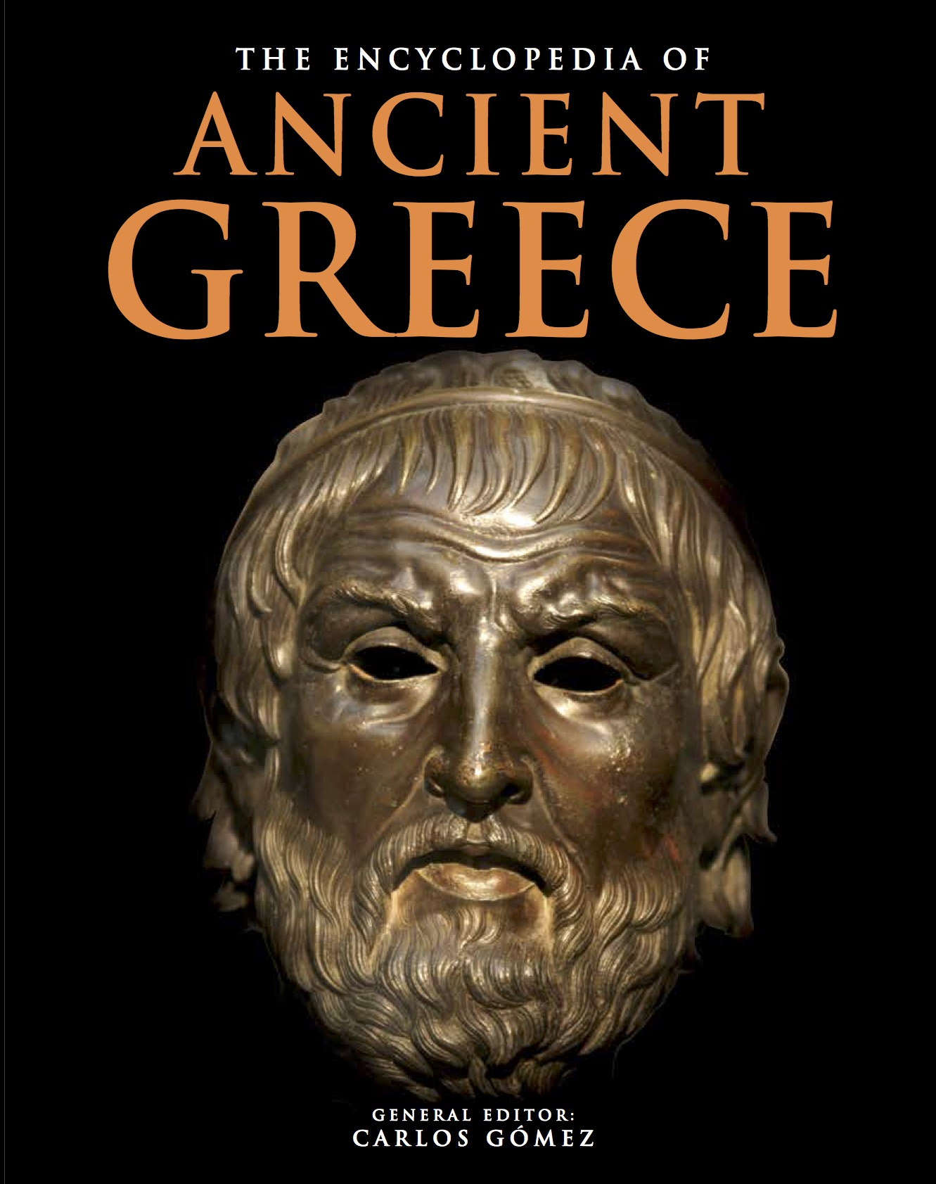The Encyclopedia of Ancient Greece